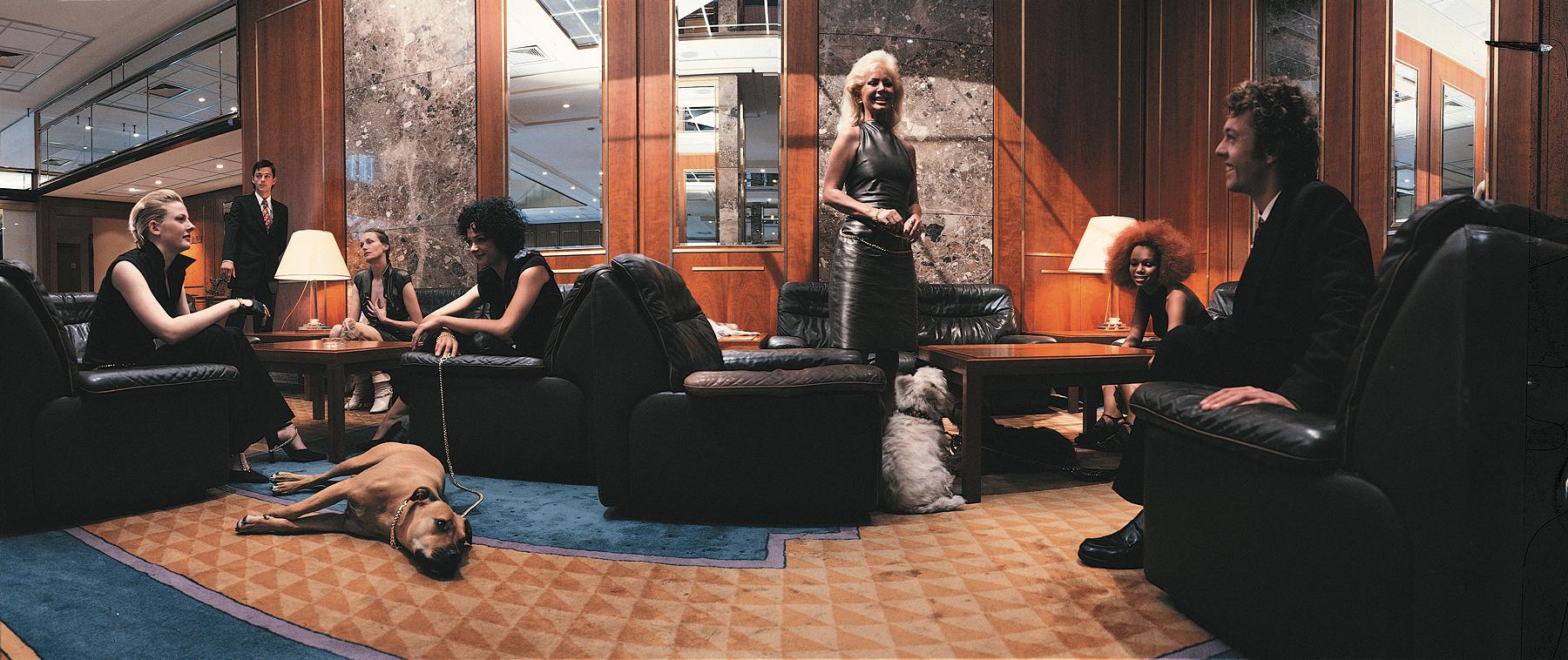 HOTEL  -  Fashion